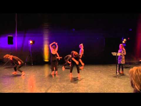 Lecture Demonstration: Improvisation in Jazz Dance as a Didactic and Artistic Tool