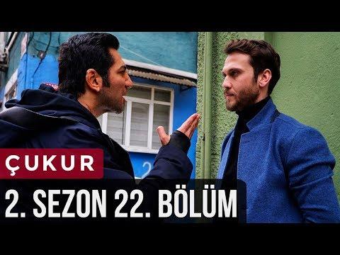 Çukur 2.Sezon 22.Bölüm