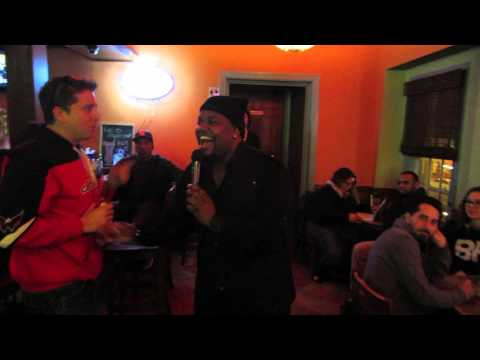 Banana Cafe & Piano Bar - Washington, D.C. - (Karaoke)