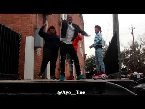 My Dingaling Remix Dance