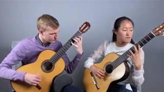 Edward Cowie: Basho Meditations - 6 (Miyabi Duo)