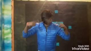 AISH NA DEKH MILLIND GABA free style dance by dmx dance vishal