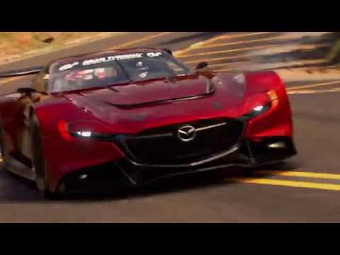 Gran Turismo 7 Reveal Trailer - PS5