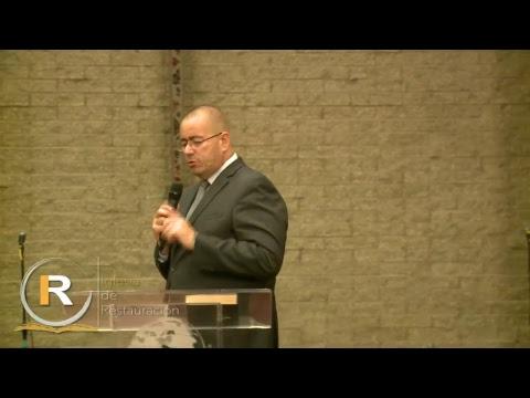 Iglesia de Restauracion San Fernando Valley Live Stream