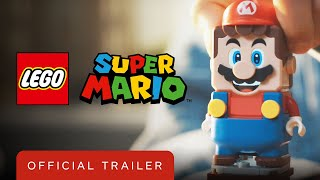 LEGO Super Mario - Official Master Your Adventure Maker Set Trailer