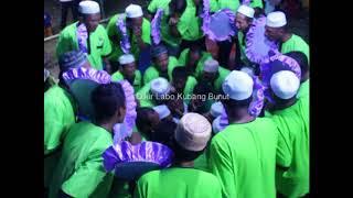 Gambar cover Dikir Labo Kampung Kubang Bunut
