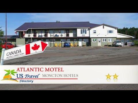 Atlantic Motel - Moncton Hotels, Canada