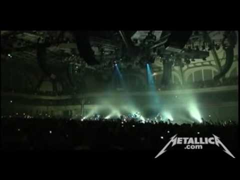 Metallica - Master Of Puppets - Live in Frankfurt, Germany (2009-05-11)