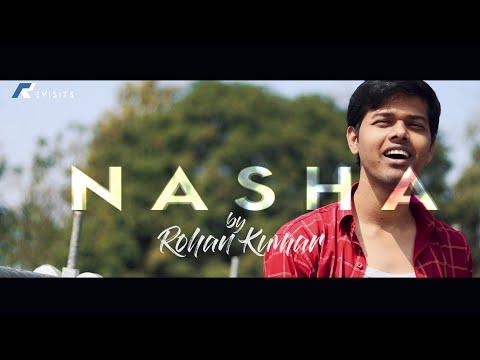 Nasha Ye Pyar Ka Nasha | Rohan Kumar | Udit Narayan