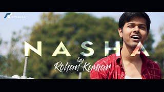 Gambar cover Nasha Ye Pyar Ka Nasha | Rohan Kumar | Udit Narayan