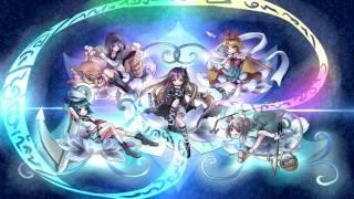 Game: Touhou 12 Song Title (Japanese): Myorenji set 01 ~ 春の湊に ...