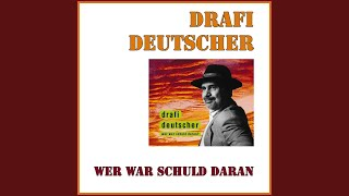 Wer war Schuld daran (Radio Version)