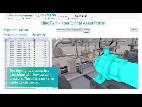 MindTwin - Your Digital Asset Portal