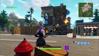 How to destroy chopped floors in 2 second bug fortnite Battle Royale