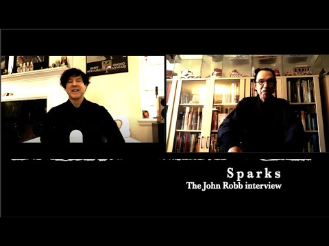 Sparks : John Robb Interviews The Mael Brothers