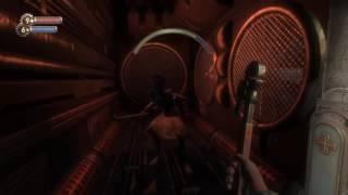 BioShock - PART 2: The Lobby