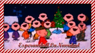 Charlie Brown: Una Navidad Charlie Brown | 1965  | Trailer HD