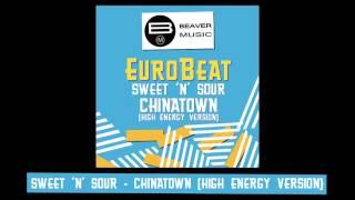 Eurobeat - Sweet