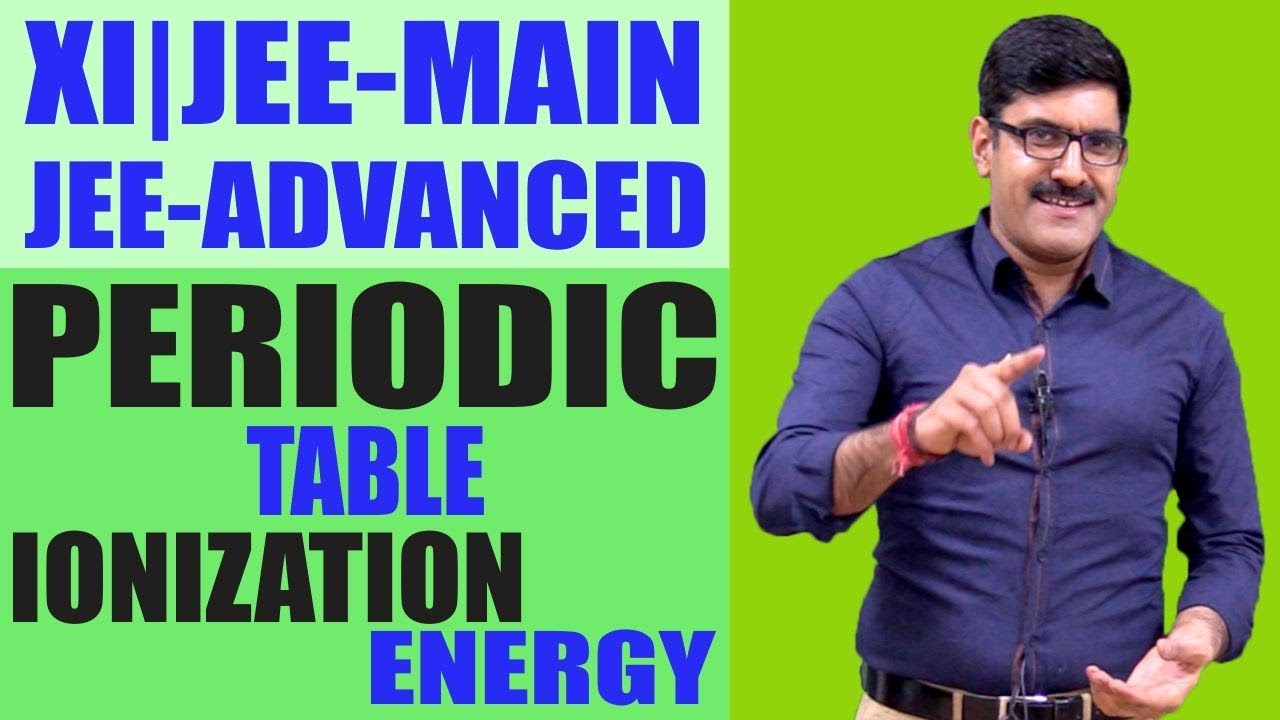 Periodic table ionization energy for xi jee main jee advance periodic table ionization energy for xi jee main jee advance urtaz Gallery