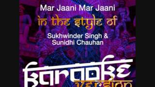 Marjaani Marjaani Ameritz Indian (Version Karaoke) New Version