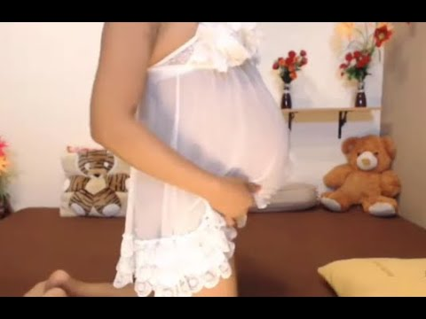 Pregnant camera