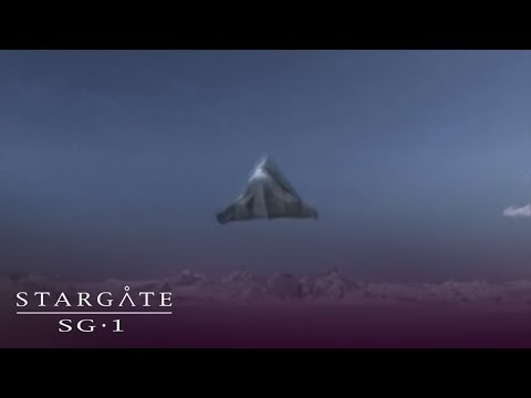 Where Now? | The Lost City Part 2 | Stargate SG-1