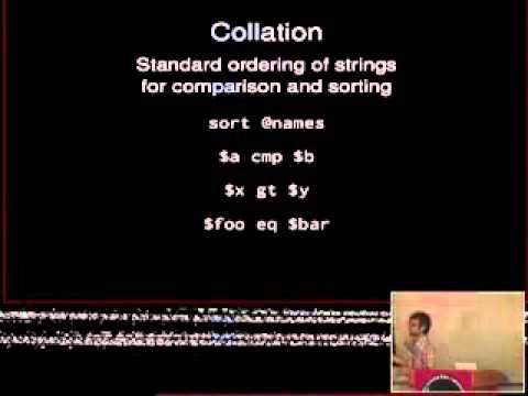 Nick Patch   Fundamental Unicode
