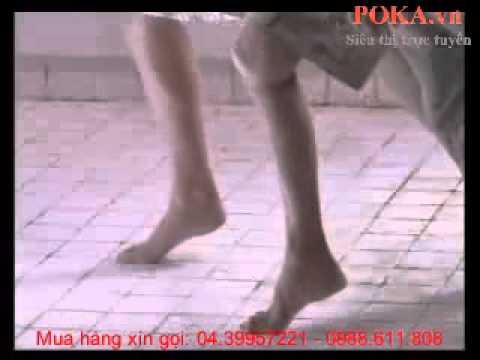 Nước tẩy rửa vệ sinh nhà tắm và toilet Vixol - POKA.vn