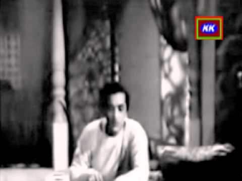 Zulfon ki sunehri chaon tale Talat Mahmood  ZINDAGI YA TOOFAN 1958 KK  K