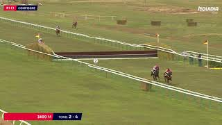 Vidéo de la course PMU PRIX AVRANCHIN