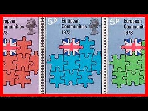 Royal Mail says it won't mark Brexit day with stamps