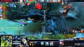 ASUS.Polar vs Empire - Game 1 (Summit 3) with AdmiralBulldog and KotLGuy