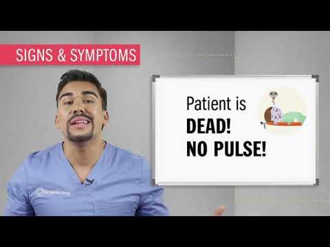 EKG l Pulseless Electrical Activity (PEA)