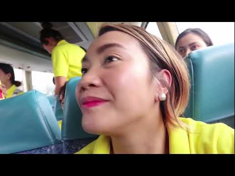 VLOG-galag sa Bacolod Silay Part 1