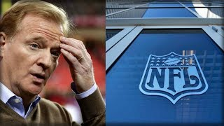 NFL EXECUTIVES JUST WOKE TO DEVASTATING NEWS ABOUT THE REST OF THEIR SEASON TODAY