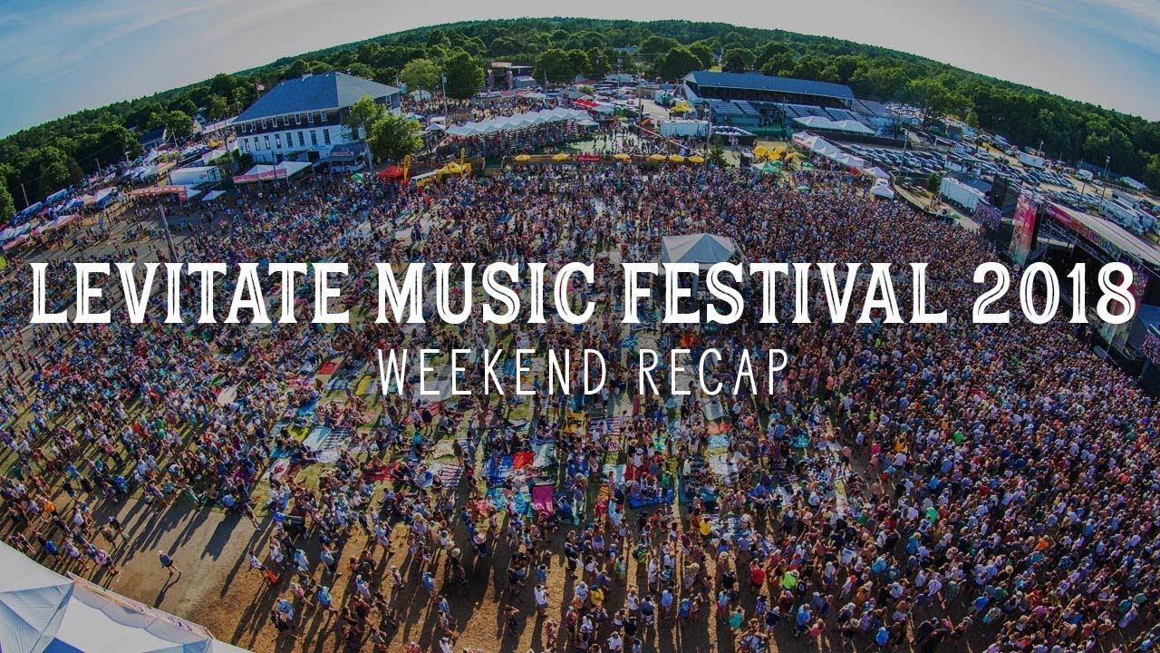 Levitate Music Festival 2020.Top 20 Music Festivals In Boston Massachusetts To