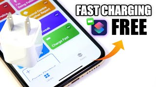 How to Charge Your iPhone a lot Faster Without Fast Charging 🔋