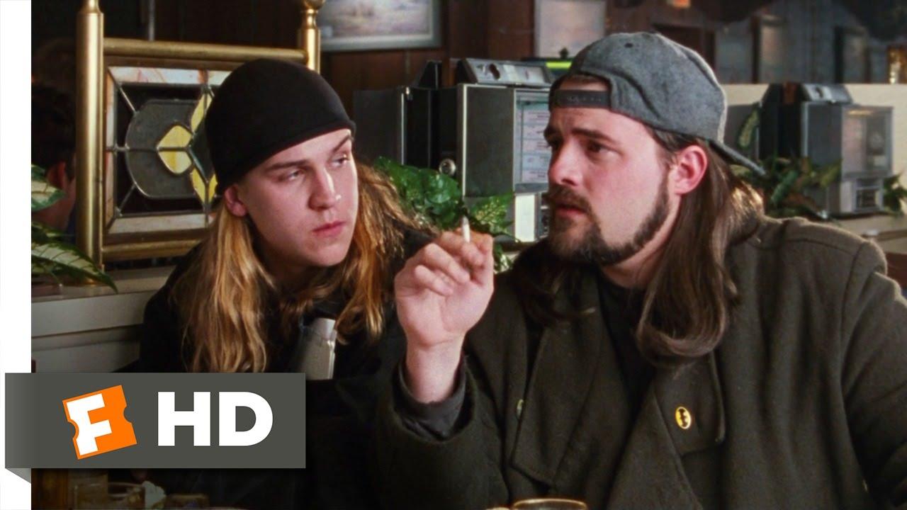 Chasing Amy 1112 Movie Clip Jay And Loquacious Bob 1997 Hd