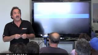 JRC Seminar - CA 10/4/12 Highlights