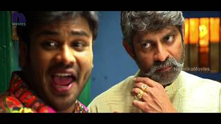 Current Theega Full Movie Part 9    Sunny Leone, Manchu Manoj, Rakul Preet Singh