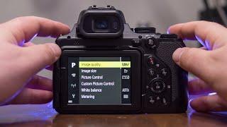 Фотоапарати Абразивом P1000 - Керівництво Для Початківців