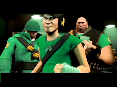 Meet The Spy Colored Green Youtube