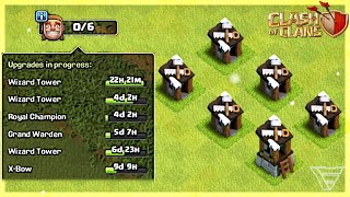 This is How YOU Get 6 Builders in Clash of FREE