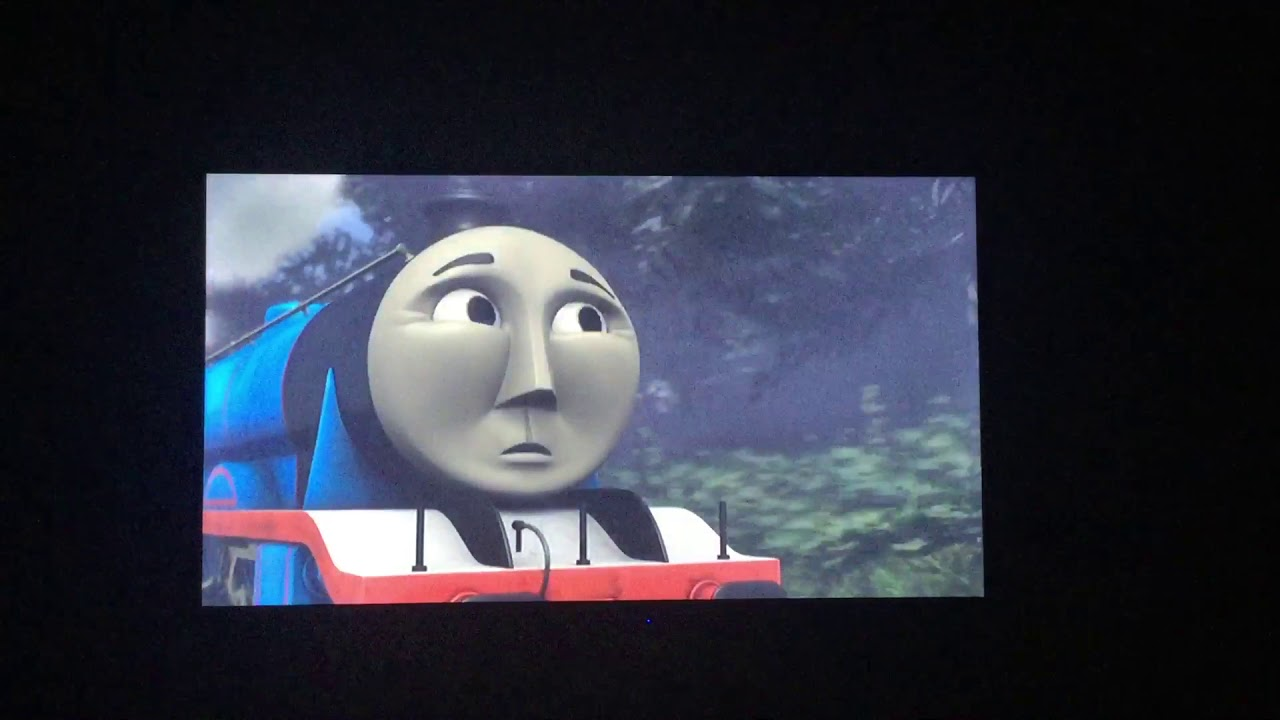 Download Closing To Thomas And Friends Misty Island Rescue 2010 DVD