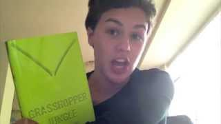 Book Review: Grasshopper Jungle Thumbnail