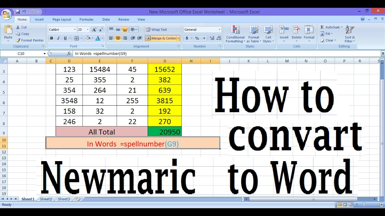 how to convert excel to pdf in hindi