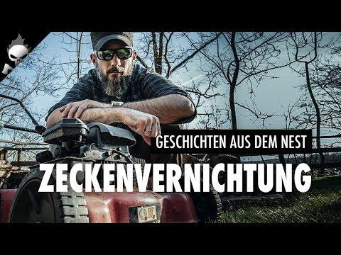 Die Zeckenvernichtungswaffe // S01E02 LOGBUCH PIRATENNEST
