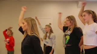 Школа танцев - День открытых дверей - MTI Dance School - Мурманск