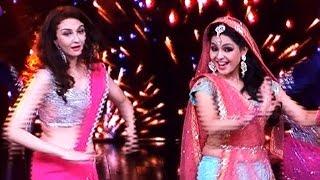 Angoori Bhabi And Anita Bhabi's Diwali Dhamaka | #TellyTopUp