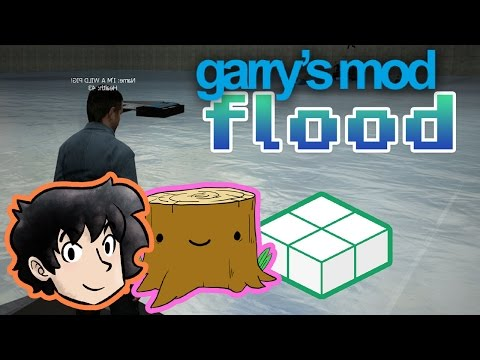 Flood - The Price of Loneliness (with The Killer Bits and Stumpt Gamers) - Garry's Mod